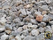 Бутовый камень доломитовый