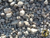 гравий крупный без глины