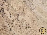 Песок мытый намывной мелкий